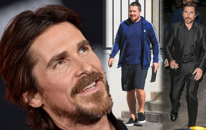 Christian Bale weight loss: Film star reveals his dieting secrets