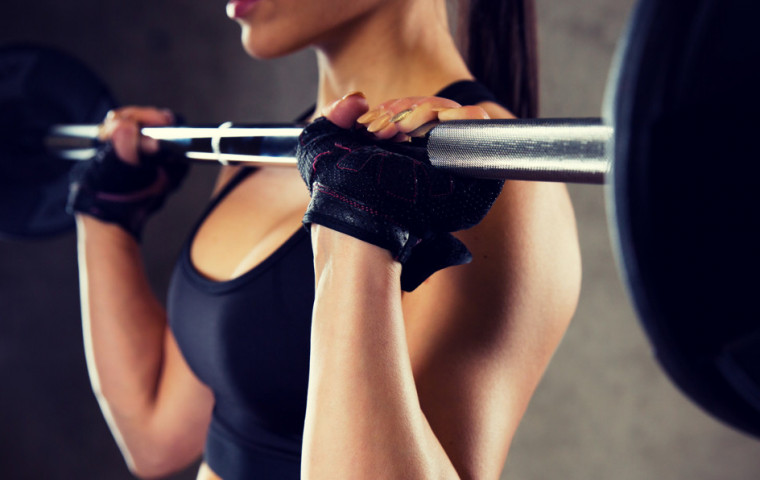 These 3 Female Strength Pioneers Changed Lifting Forever